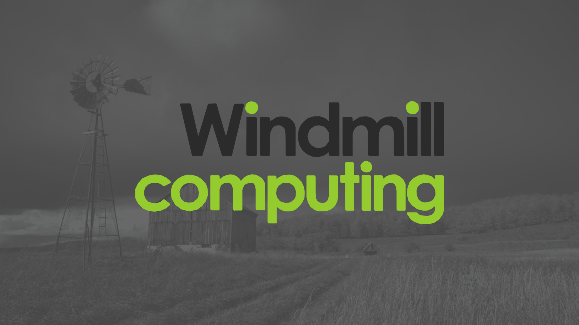 Windmill Computing