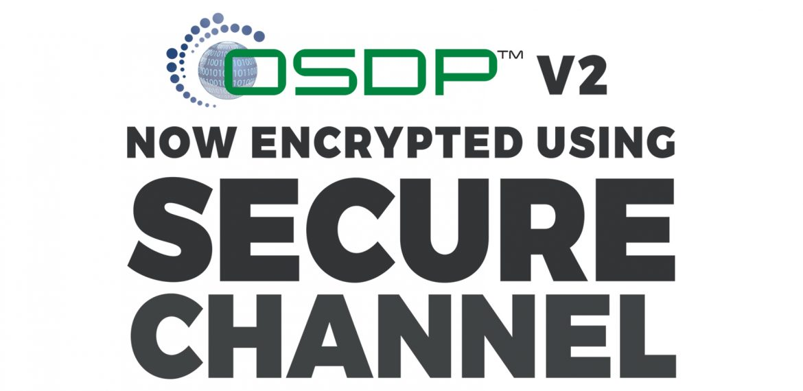 Cypress encrypted access control solutions with OSDP™ Secure
